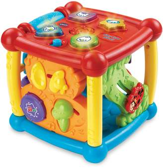 Vtech Busy Learners Activity Cube - French Version