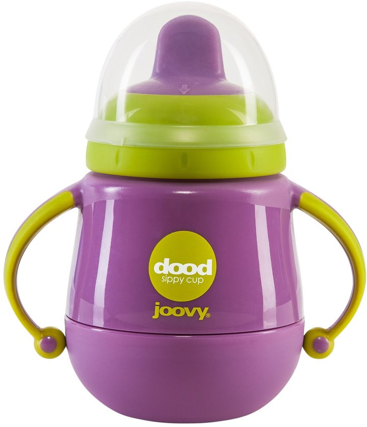 Joovy Dood Sippy Cup Plus