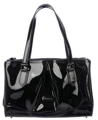 Burberry Patent Leather Tote
