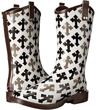 M&F Western Hope Cowboy Boots