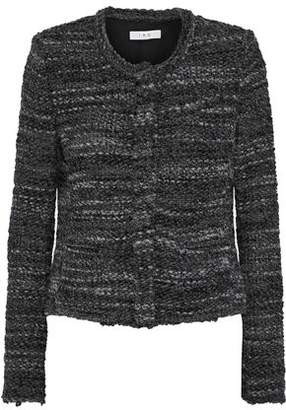 IRO Carene Bouclé-Tweed Jacket