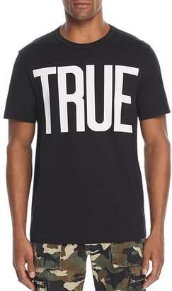 True Religion Large Logo Graphic Tee