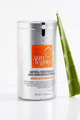 Suntegrity Natural Moisturizing Face Sunscreen Primer