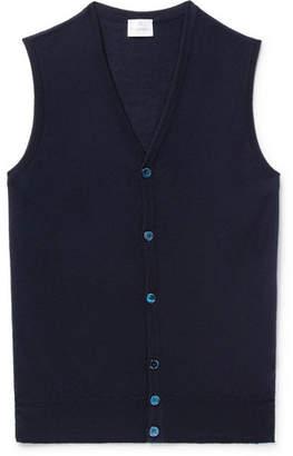 Kingsman Cashmere Sweater Vest