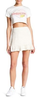 EMORY PARK Printed Skirt