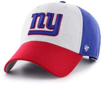 47 Adult New York Giants Team Color Adjustable Cap ·   9d890e801