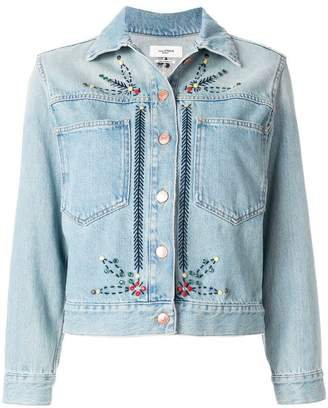 4396dee1e9 Etoile Isabel Marant Women s Denim Jackets - ShopStyle UK