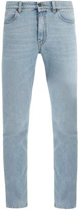 Stella McCartney Five-pocket skinny jeans