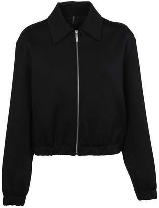 Helmut Lang Cropped Jacket