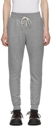 John Elliott Grey Ebisu Loung Pants