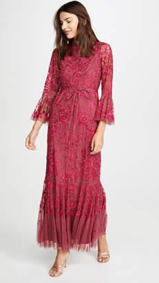 Needle & Thread Demetira Gown