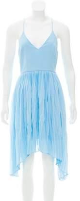 Keepsake Sleeveless Knee-Length Dress w/ Tags