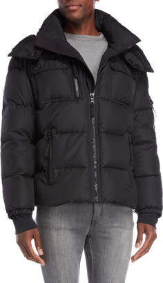 SAM. Collins Down Jacket