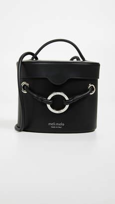 Meli-Melo Nancy Structured Bucket Bag