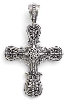 Konstantino 'Penelope' Cross Pendant