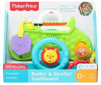 Fisher-Price Rollin' & Strollin' Dashboard