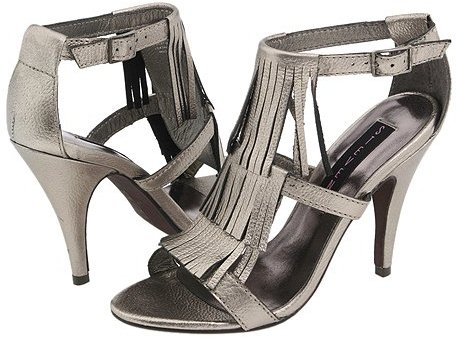 Steven - Bijoux (Pewter Leather)