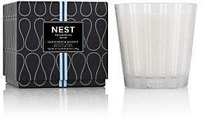 NEST Fragrances Ocean Mist & Sea Salt Scented Candle