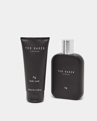 Ted Baker SETHUN Ag fragrance and body wash set