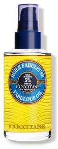 L'Occitane LOccitane Shea Butter Fabulous Oil