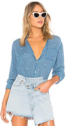 Rails Ingrid Button Down Shirt