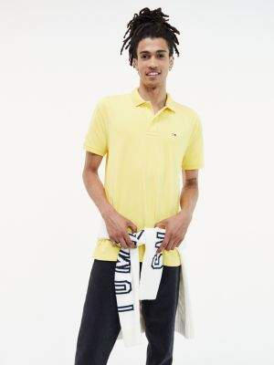 Tommy Hilfiger Tommy Classic Stretch Cotton Polo