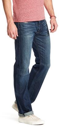 Diesel Viker Straight Jean $178 thestylecure.com