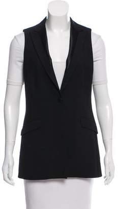 Rag & Bone Wool Longline Vest