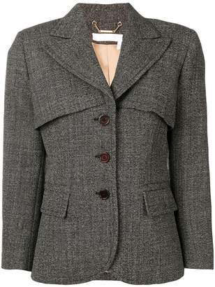 Chloé (クロエ) - Chloé perfectly fitted jacket