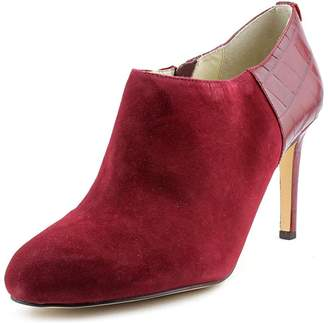 Michael Kors Sammy Wome's Ankle Boot Suede 9.5 M