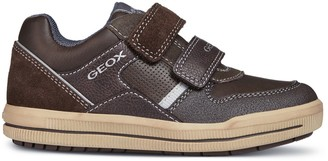 Geox J Arzach Boy G Touch 'n' Close Trainers