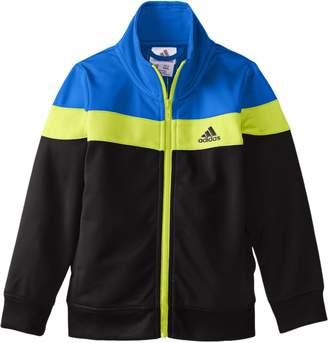 adidas Little Boys' Elite Tricot Jacket