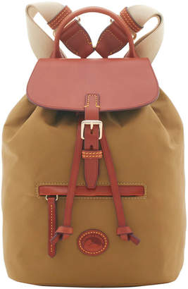 Dooney & Bourke Nylon Small Allie Backpack