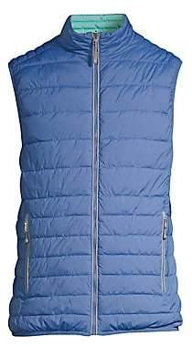 Peter Millar Men's Crown Reversible Vest