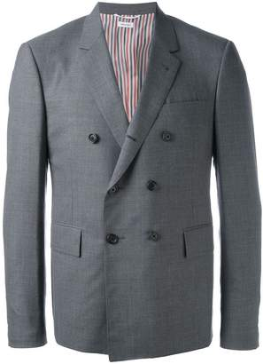 Thom Browne double breasted blazer