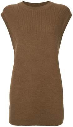 H Beauty&Youth sleeveless dress
