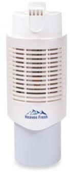 NaturoPureTM Ionic Filterless Air Purifier and Freshener