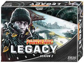 Asmodee Pandemic Legacy Season 2 - Black