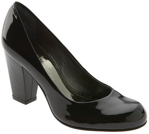 Vince Camuto 'Mabel' Round Toe Pump