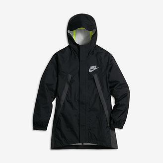 Nike Sportswear Big Kids' (Boys') Jacket $125 thestylecure.com