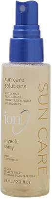Ion Sun Care Solutions Sun Care Travel Size Miracle Spray