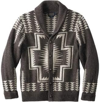 Pendleton Harding Shawl Collar Cardigan - Men's
