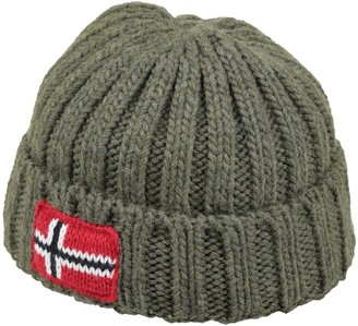 Napapijri Hats - Item 46605662KW