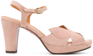 Chie Mihara heeled sandals