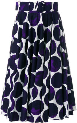 Samantha Sung Gigi skirt