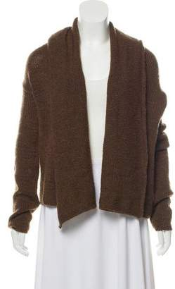 Joseph Heavy Open Knit Cardigan