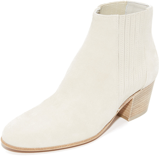 Vince Haider Booties $395 thestylecure.com