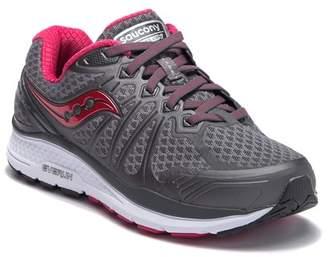 Saucony Echelon 6 Running Sneaker (Wide Width Available)