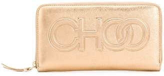 Jimmy Choo Bettina continental wallet