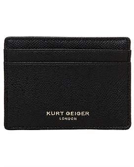 Kurt Geiger London R Card Holder